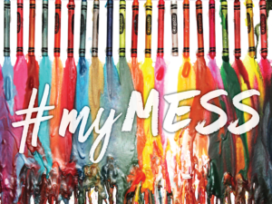 myMESS - Title (FS)